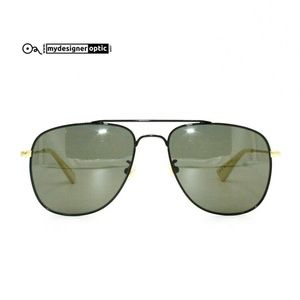 Gucci Sunglasses GG0514S 001 57-18-140 Made in Jap